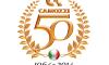 50e Anniversaire de CAMOZZI